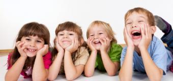 Chỉnh hình răng mặt sớm ở trẻ em.