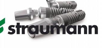 Implant Straumann- Hệ thống implant chất lượng hàng đầu thế giới