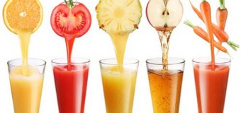 Giải khát bổ dưỡng, an toàn cho trẻ mùa nắng nóng