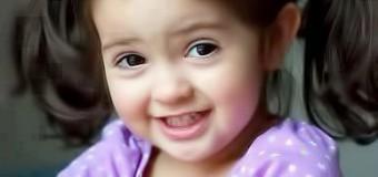 Giúp bé tự tin khi gặp nha sĩ