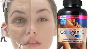 Tác dụng của collagen trong thẩm mỹ da